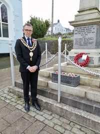 Appledore Remembrance